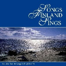 Songs Finland Sings CD 1